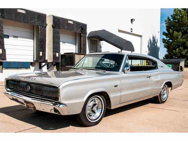 1966 Dodge Charger | 986252