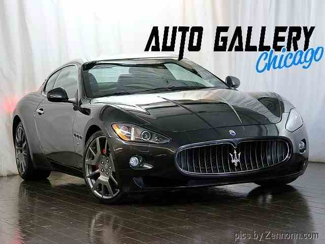 Picture of '09 GranTurismo - $38,990.00 Offered by Auto Gallery Chicago - L500