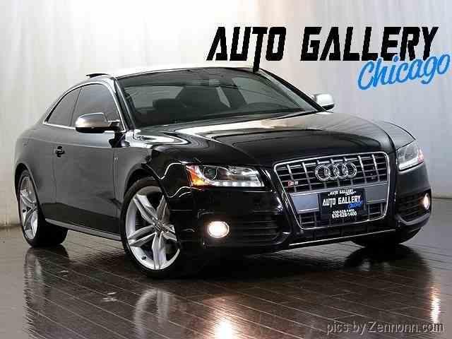 2011 Audi S5 | 986257