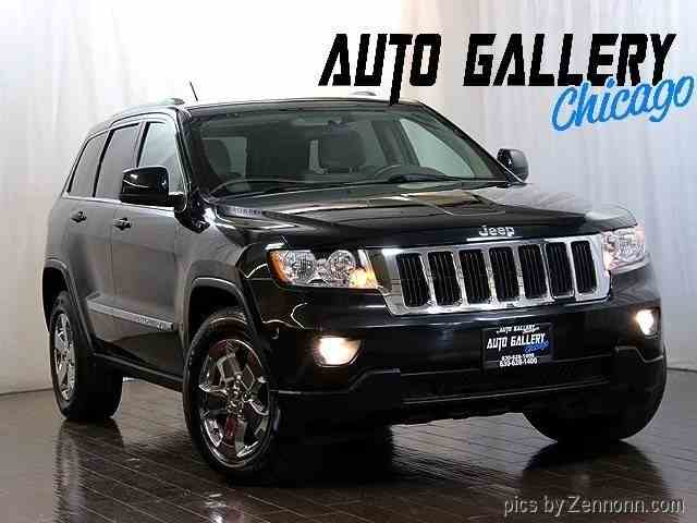 2011 Jeep Grand Cherokee | 986258