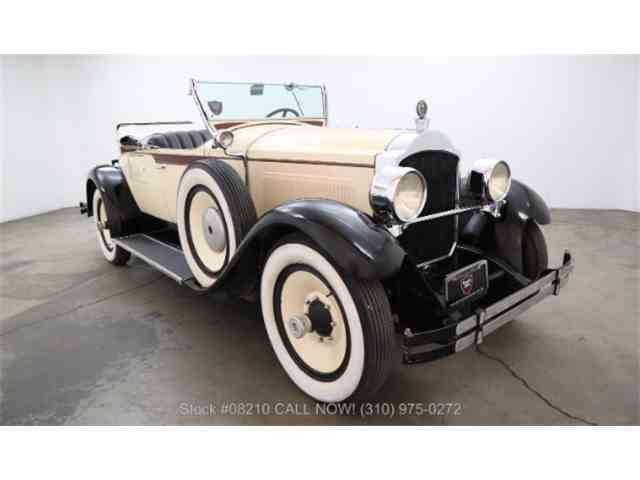 1927 Packard 400 | 980626