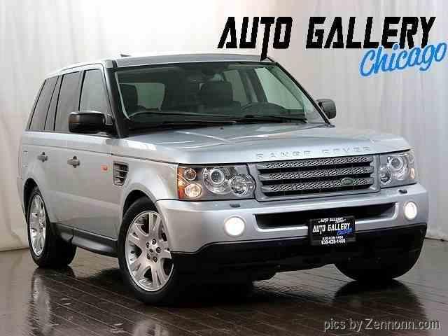 2006 Land Rover Range Rover Sport | 986265