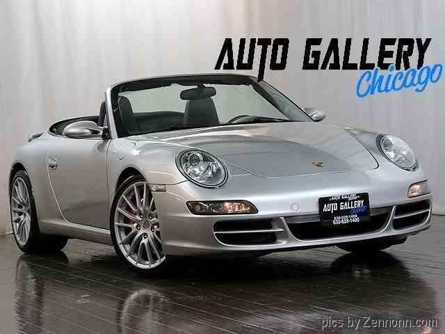2006 Porsche 911 | 986278