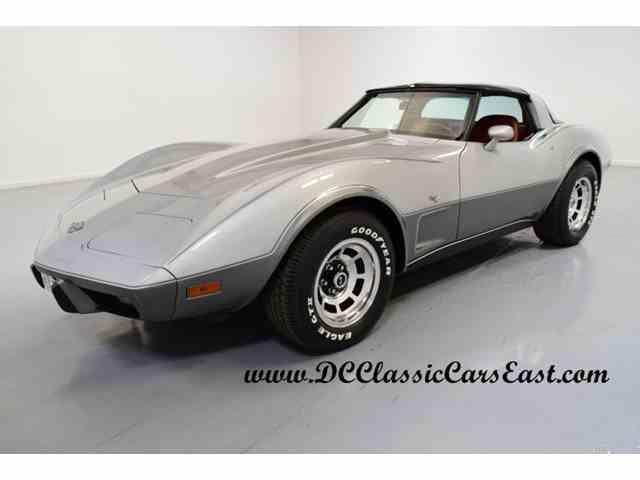 1978 Chevrolet Corvette | 986283