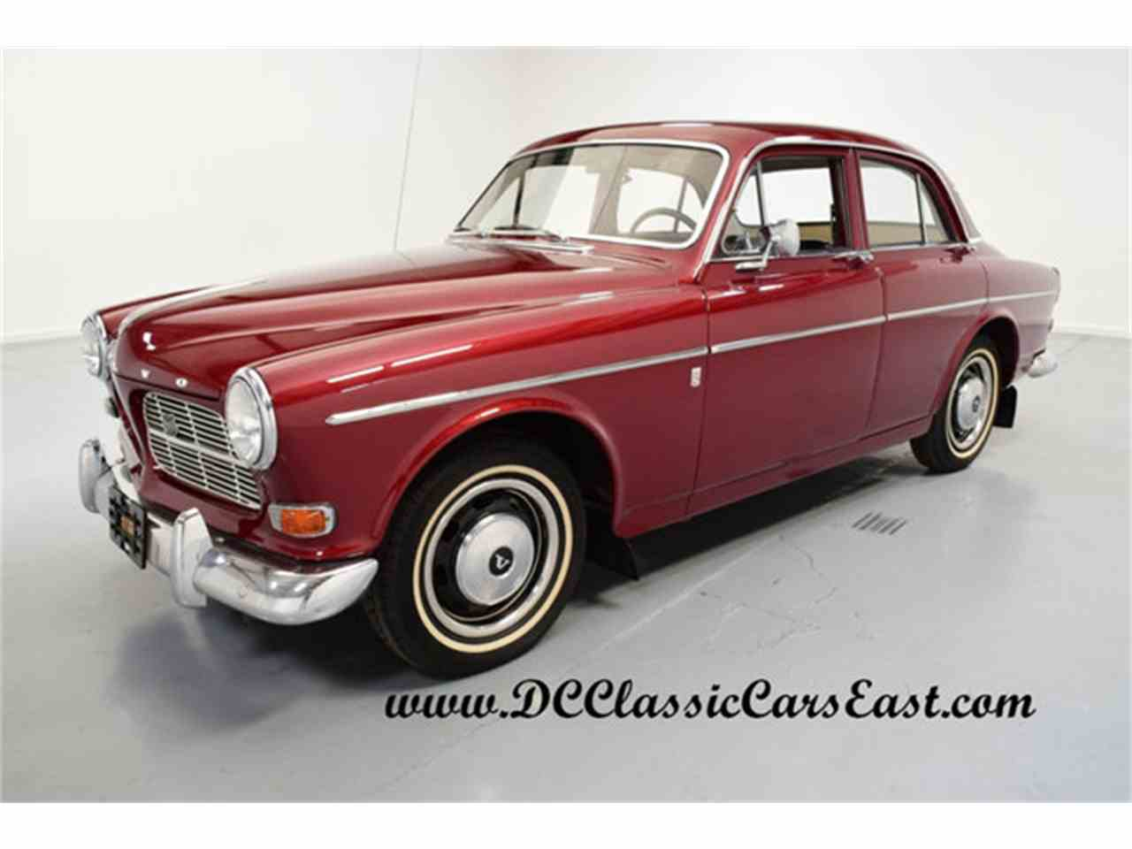Classic Volvo Amazon For Sale On Classiccars Com Available