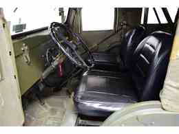 1960 Willys Jeep for Sale - CC-986285