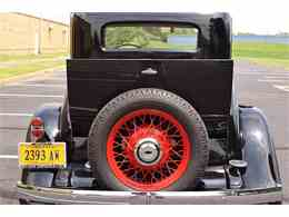 1932 Chevrolet BA Sports Coupe for Sale - CC-986288