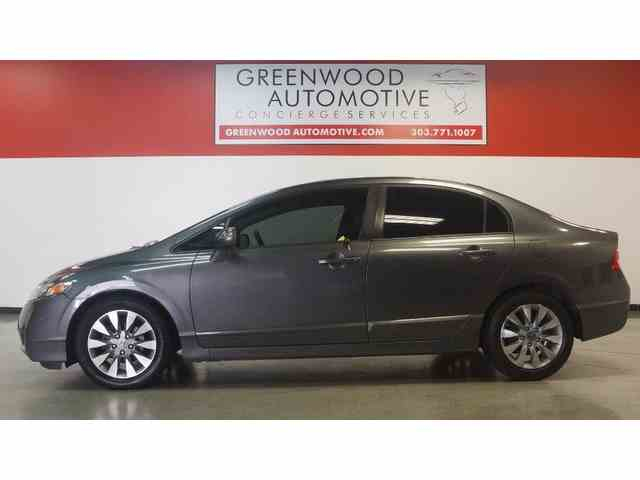 2009 Honda Civic | 986290