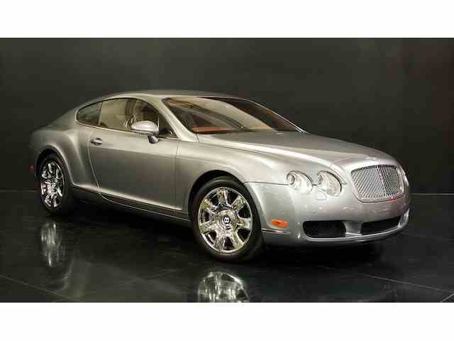 2006 Bentley Continental | 986294