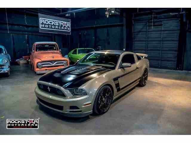 2013 Ford Mustang | 986298