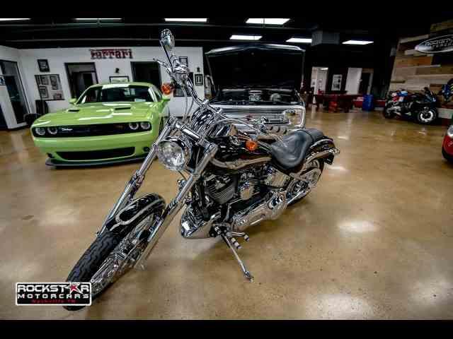 2003 Harley-Davidson Motorcycle | 986299
