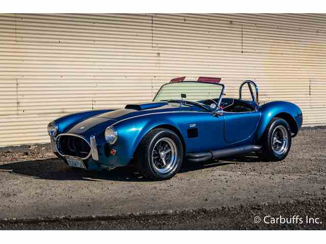 1965 Shelby Cobra | 986300