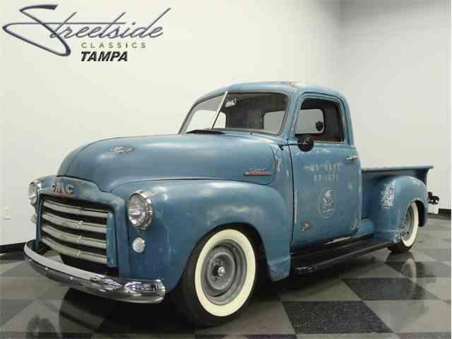 1951 Chevrolet 3100 | 986307