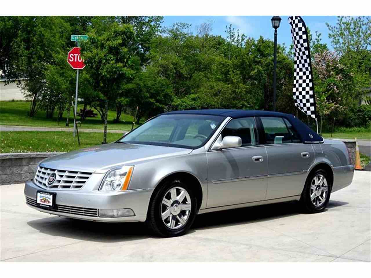 2006 Cadillac DTS for Sale - CC-986312