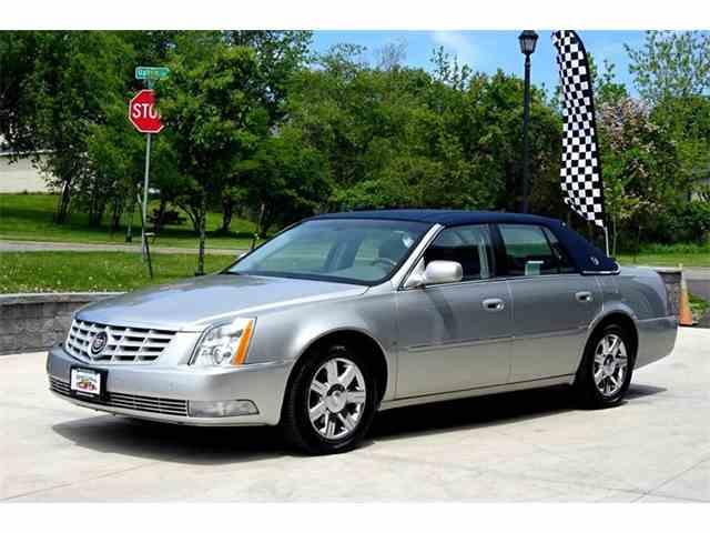 2006 Cadillac DTS | 986312