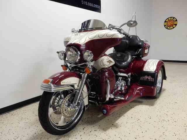 2007 Harley-Davidson Ultra Limited | 986316