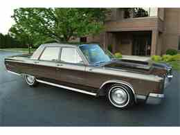 1967 Chrysler Newport for Sale - CC-986319
