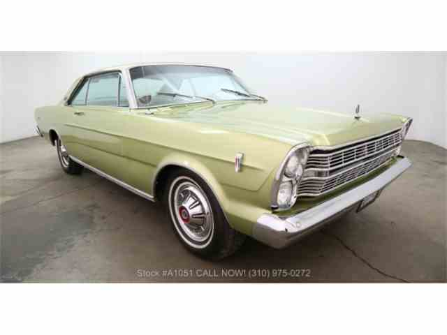 1966 Ford Galaxie 500 | 980632