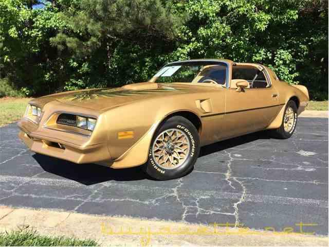 1978 Pontiac Firebird | 986321