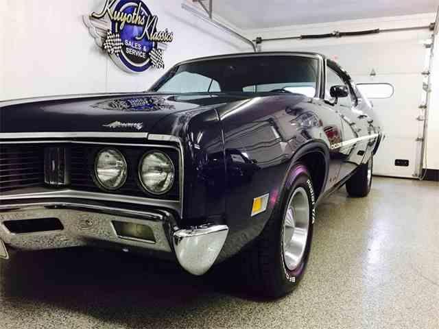 1970 Mercury Cyclone | 986328