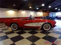 Picture of '61 Corvette - L521