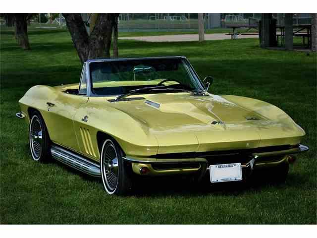 1966 Chevrolet Corvette | 986337