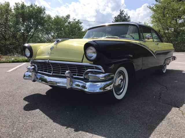1956 Ford Victoria | 986343