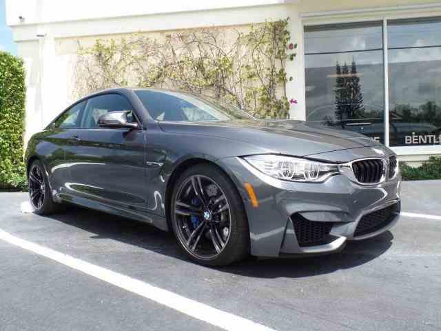 2015 BMW M4 | 986356