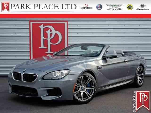 2014 BMW M6 | 986361
