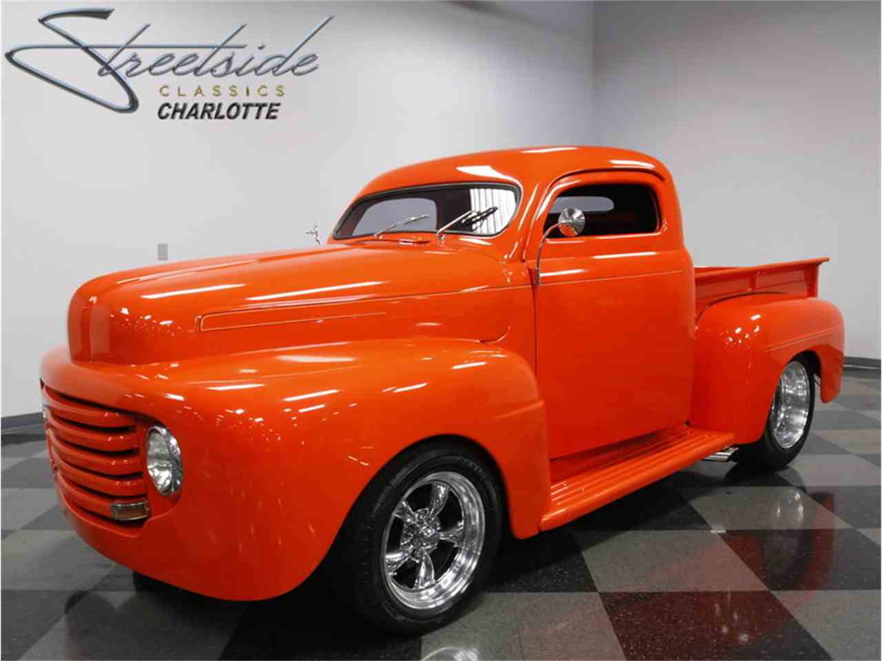 1948 Ford F1 for Sale - CC-986370