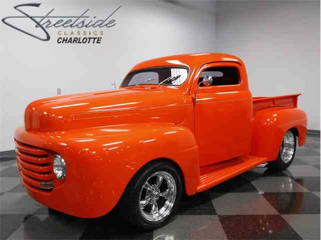 1948 Ford F1 | 986370