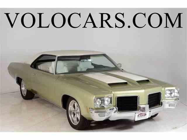 1971 Oldsmobile 88   986372
