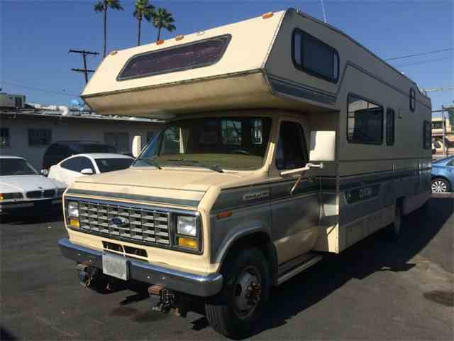 1988 Fleetwood TIOGA ARROW | 986374