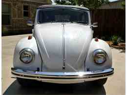 1970 Volkswagen Beetle for Sale - CC-986375