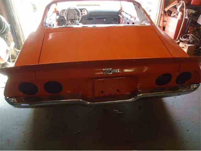 1971 Chevrolet Camaro | 986378