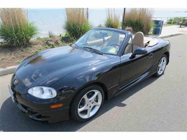 2001 Mazda Miata | 986381