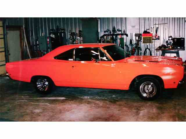 1968 Plymouth Road Runner | 986384