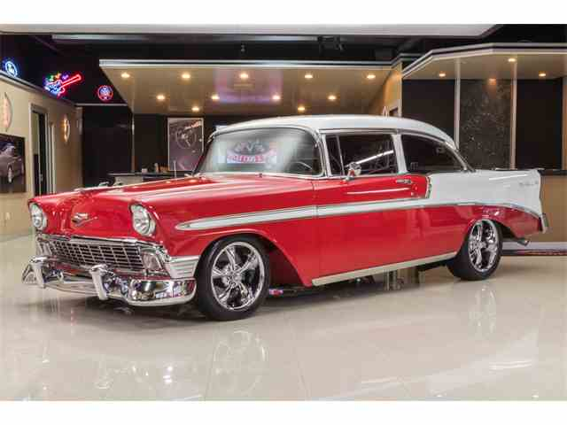 1956 Chevrolet Bel Air | 986387