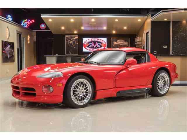 1993 Dodge Viper | 986388