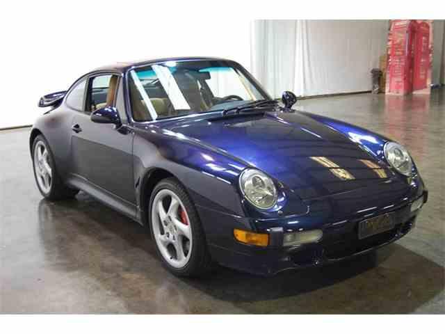1996 Porsche 911 | 986392
