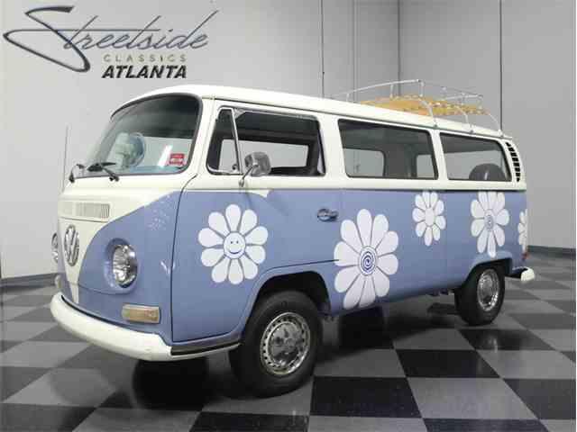 1971 Volkswagen Transporter | 986393