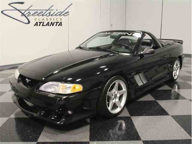 1997 Ford Mustang | 986402