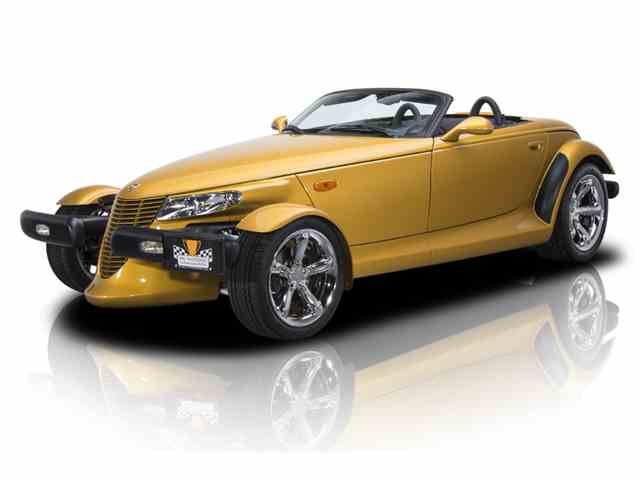 Picture of '02 Prowler - L544
