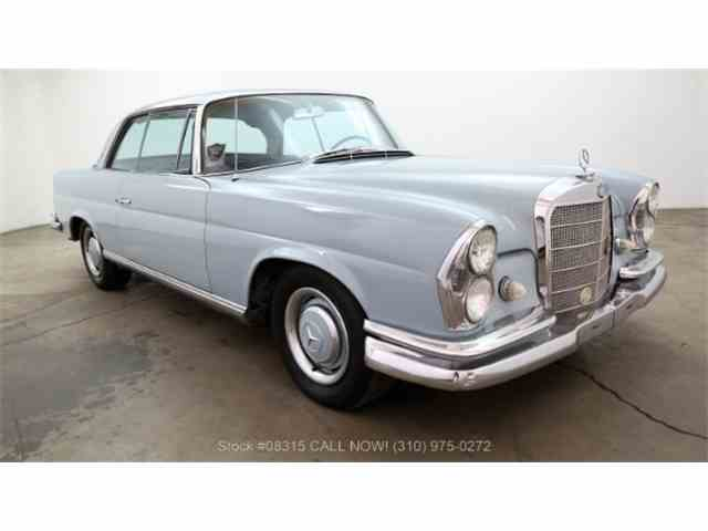 1967 Mercedes-Benz 250SE | 986407
