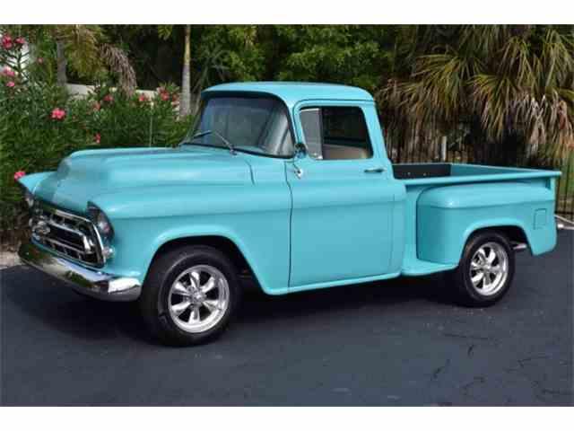 1957 Chevrolet Pickup | 986416