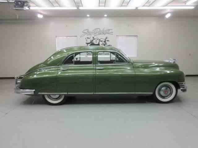 1948 Packard Deluxe | 986422