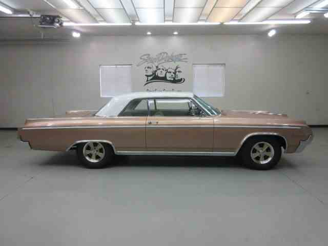 1964 Oldsmobile Dynamic 88 | 986428