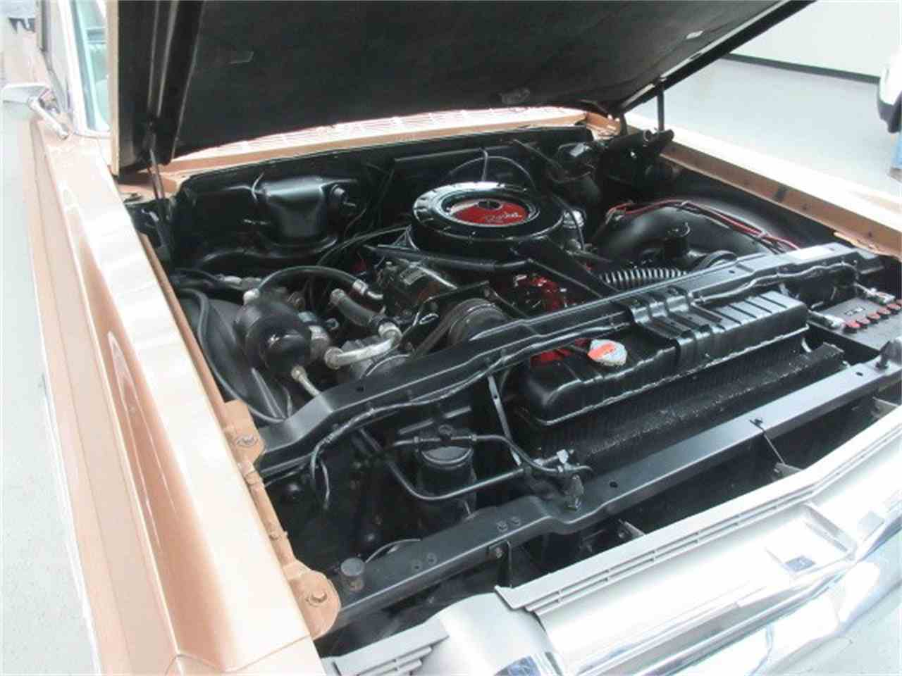 Large Picture of '64 Dynamic 88 - L54S