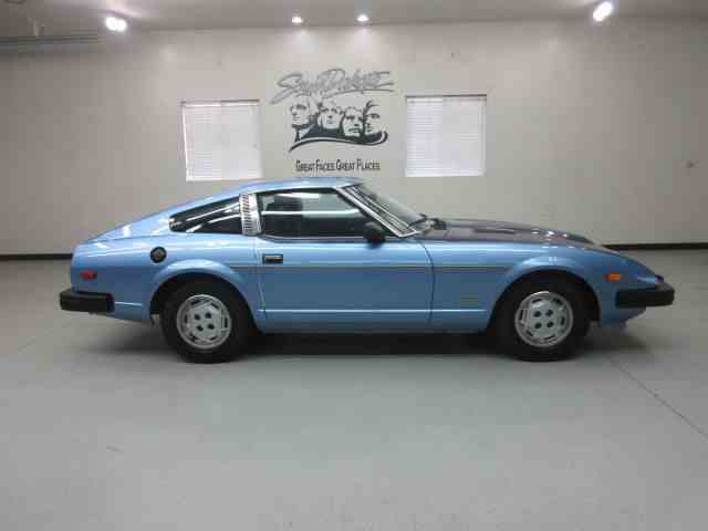1979 Datsun 280ZX | 986430
