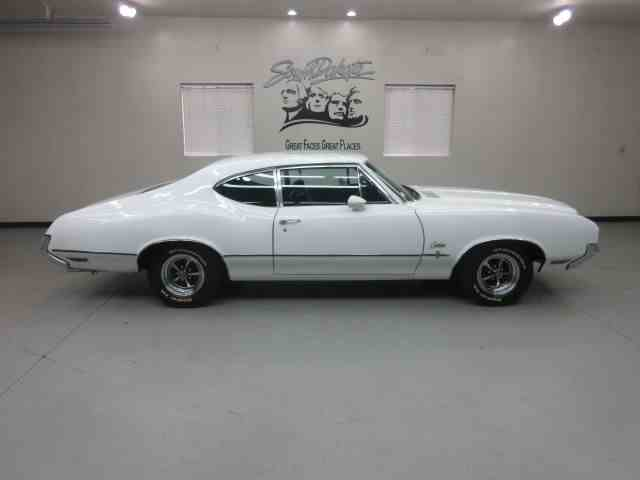 1970 Oldsmobile Cutlass | 986432